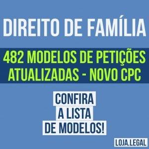 modelos-direito-de-familia